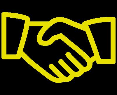 de-ronde-van-bas-verbonden-hands-icon