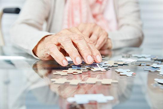 Thuisverpleging De Ronde van Bas - Dementie & Alzheimer